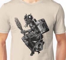 Krampus xii Unisex T-Shirt