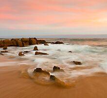 Pastel Skies by joel Durbridge
