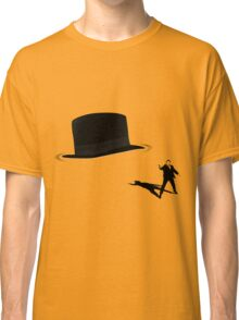 Oddjob Says Catch! Classic T-Shirt