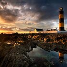 St Johns Point Lighthouse by GaryMcParland