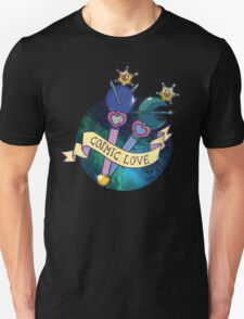 Cosmic Love Neptune T-Shirt