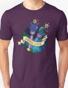 Cosmic Love Neptune T-Shirt