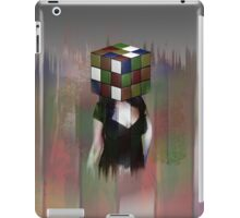 Figure Me Out FV iPad Case/Skin
