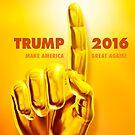 Golden! by Alex Preiss
