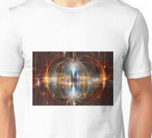 Fractal Mitosis Unisex T-Shirt