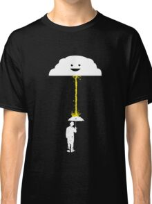 Happy Cloud Classic T-Shirt
