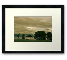 Castlegrove Donegal Framed Print