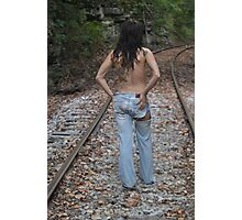 Avatar Challenge Photographic Print