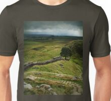 Robin Hood Prince of Thieves Boarder Tree  Unisex T-Shirt