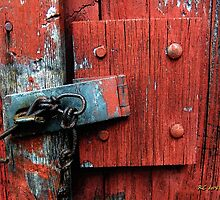 Unchain My Heart by RC deWinter