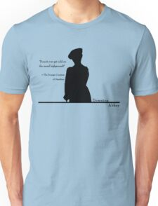 Moral Highground Unisex T-Shirt
