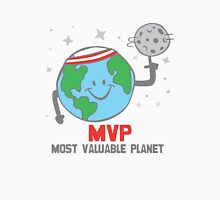 MVP Most Valuable Planet Unisex T-Shirt