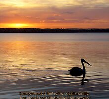 ~ Romans 8:38,39 ~ by Donna Keevers Driver