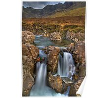 Fairy Pools (5) Poster
