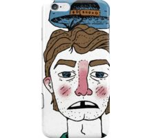 Mac Demarco HQ Cartoon iPhone Case/Skin