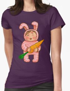 Mom's Bunny T-Shirt