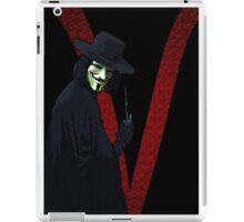 Any Means Necessary iPad Case/Skin