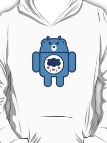 GRUMPYDROID T-Shirt