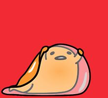 Bored Gudetama by nojams