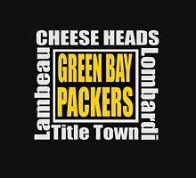 Greenbay Packers Unisex T-Shirt