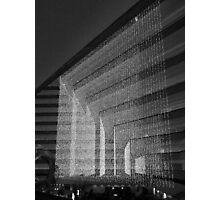 Light Show Photographic Print