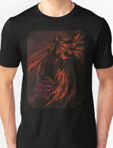 vincent valentine2 Unisex T-Shirt