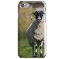 Eews looking iPhone Case/Skin
