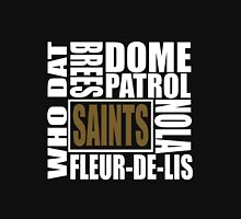 New Orleans Saints Unisex T-Shirt