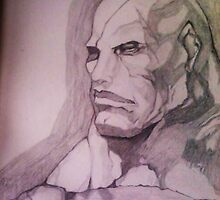 SAGAT by SHOW-TIME