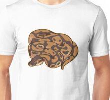 Ball Python - Regular Unisex T-Shirt