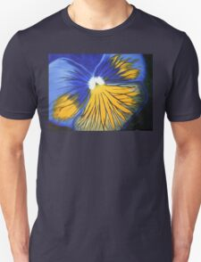 Pansy Face T-Shirt