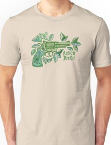 Shoots and Leaves Unisex T-Shirt