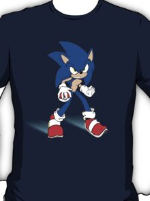 Sonic : Super Fast Pokemon Trainer T-Shirt