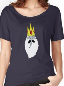 Ice King  Women's Relaxed Fit T-Shirt