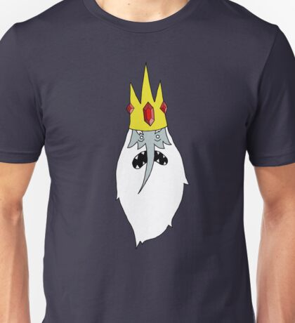 Ice King  Unisex T-Shirt