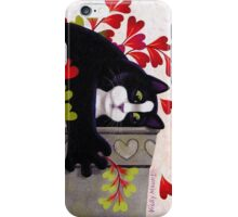 Love Pot iPhone Case/Skin