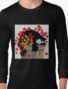 Love Pot Long Sleeve T-Shirt