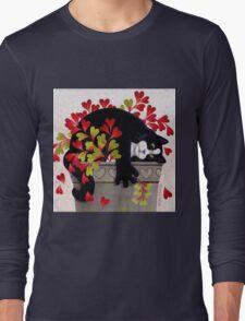 Love Pot Long Sleeve T-Shirt
