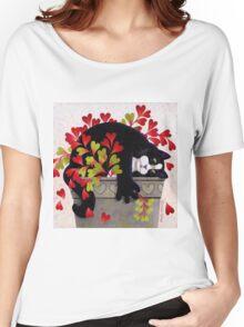 Love Pot Women's Relaxed Fit T-Shirt