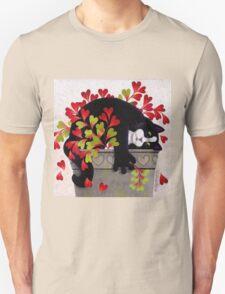 Love Pot T-Shirt