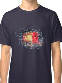 When the Circus Comes to Town t-shirt Classic T-Shirt