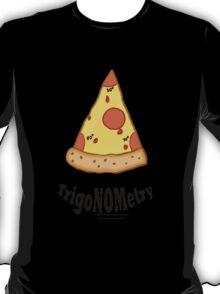 TrigaNOMetry Nerd-Humor T-Shirt T-Shirt