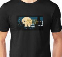 Shovel Knight Gaze Unisex T-Shirt