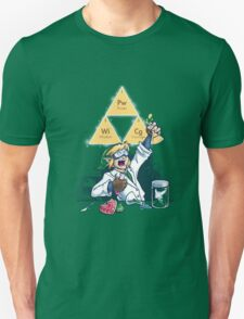 Hyrulean Science Unisex T-Shirt