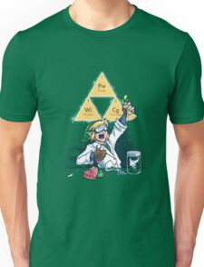Hyrulean Science T-Shirt