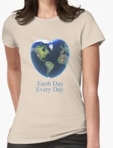 I love my earth T-Shirt