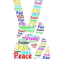 Peace Across the World by thealmightygilf