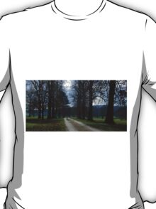 Pastoral country scene T-Shirt