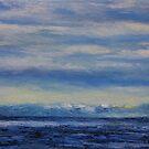 Heavy Cloud by TerrillWelch