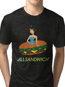 Jill sandwich Tri-blend T-Shirt